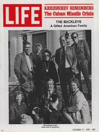 Life - The Buckleys