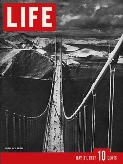 Life - Golden Gate