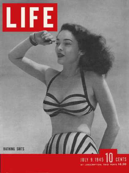 Life - 30 years of swimsuits