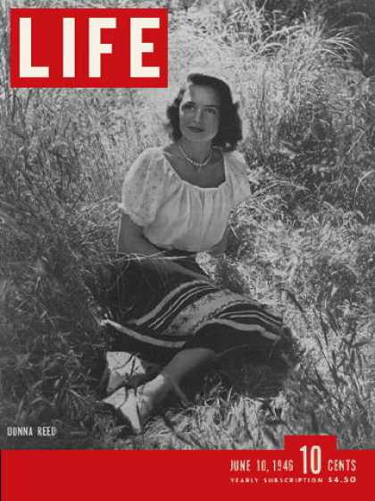 Life - Donna Reed