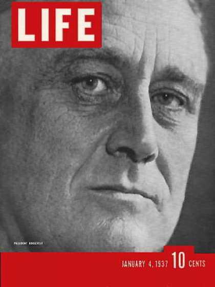 president roosevelt pictures. Life - President Roosevelt