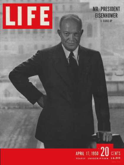 an introduction to the life of dwight d eisenhower Dwight eisenhower had many accomplishments to and from west point 2012 the eisenhower doctrine introduction in the united (dwight d eisenhower.