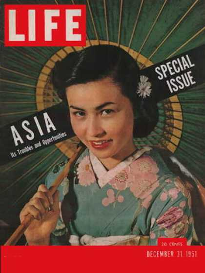 Life - Asia special issue
