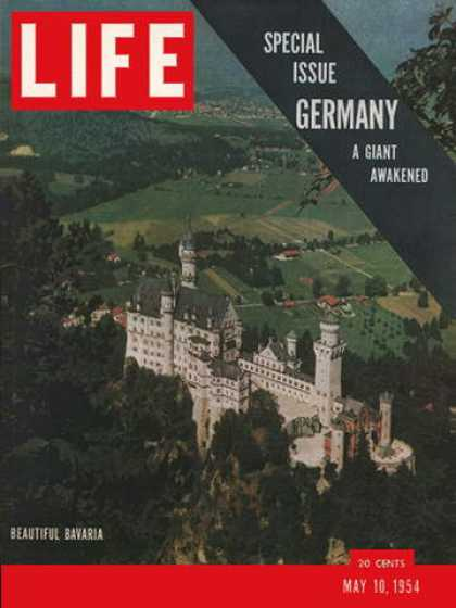 Life - Germany