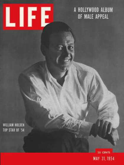 Life - William Holden