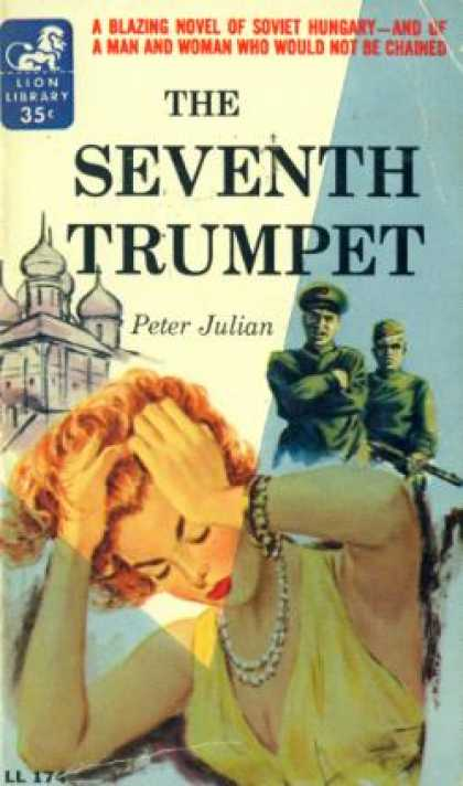 Lion Books - The Seventh Trumpet - Peter Julian