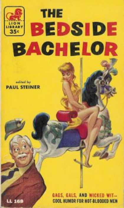 Lion Books - The Bedside Bachelor - Paul; Editor Steiner