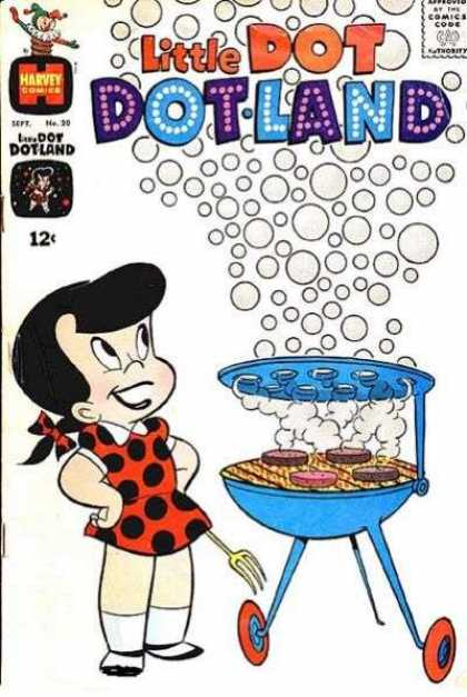 Little Dot Dotland 20