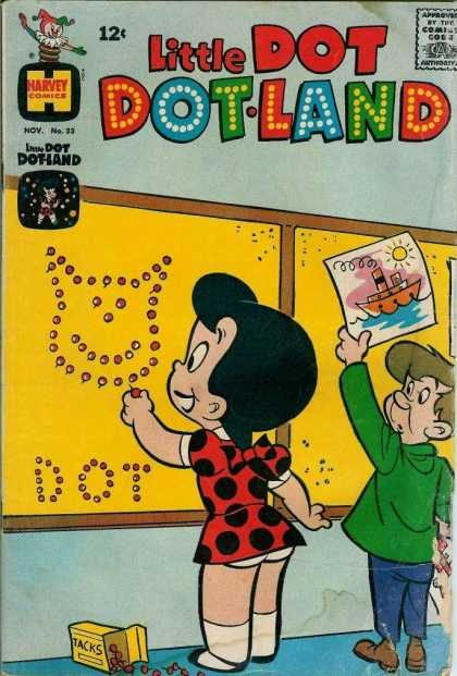 Little Dot Dotland 33