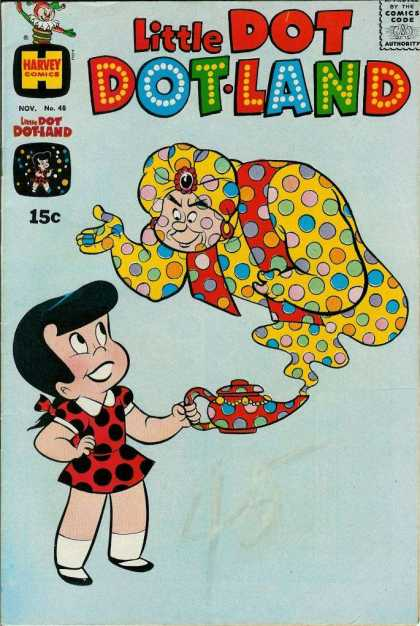 Little Dot Dotland 48