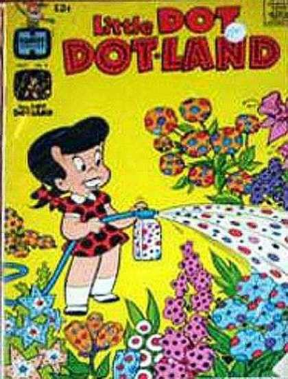 Little Dot Dotland 8