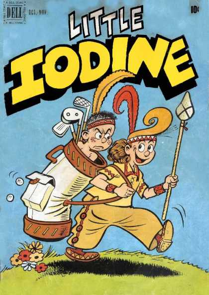 Little Iodine 8