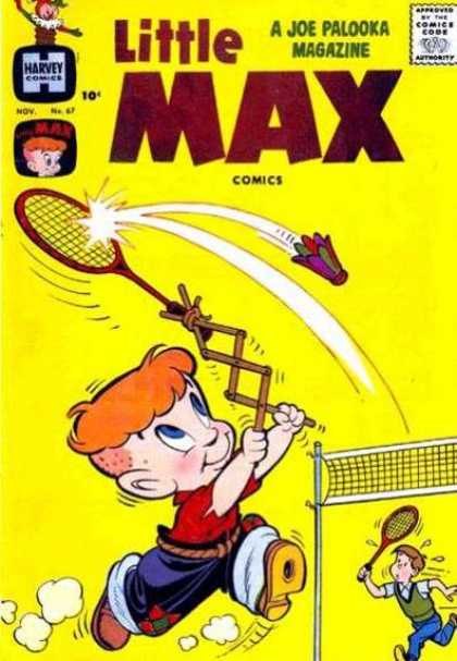 Little Max Comics 67