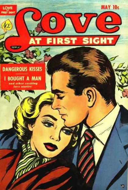 Love At First Sight 15