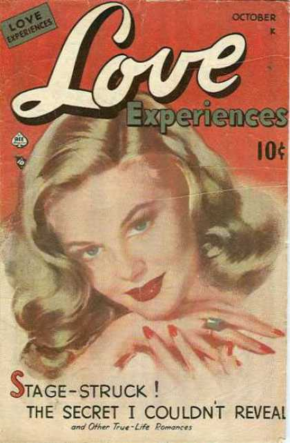 Love Experience 1