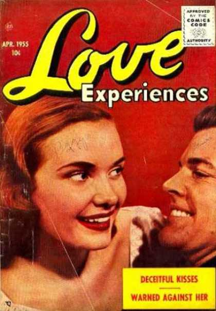 Love Experience 31