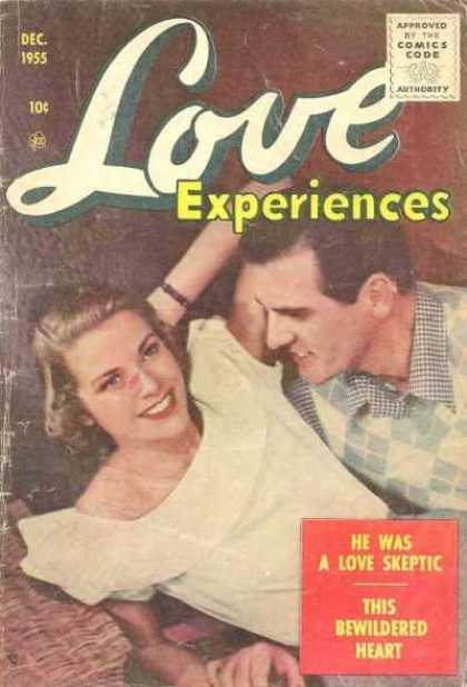 Love Experience 35