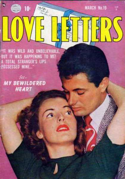 Love Letters 19