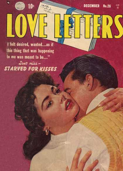 Love Letters 26