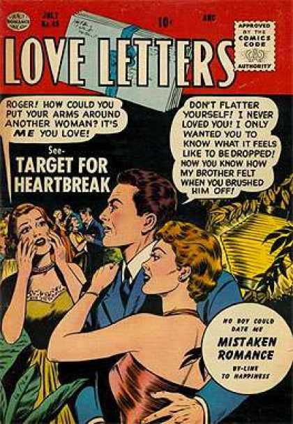 Love Letters 49