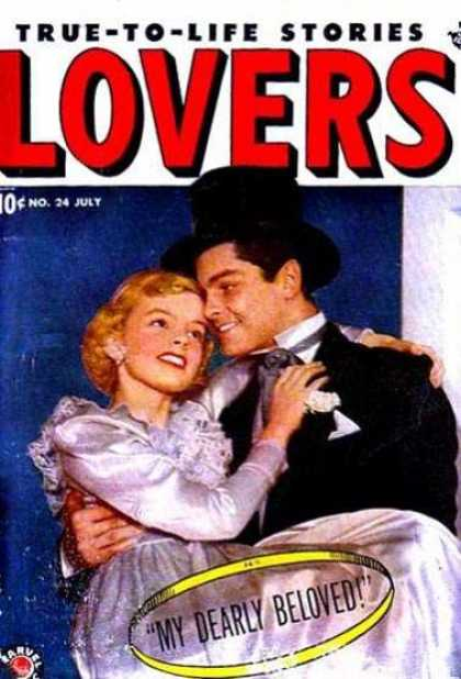 Lovers 24