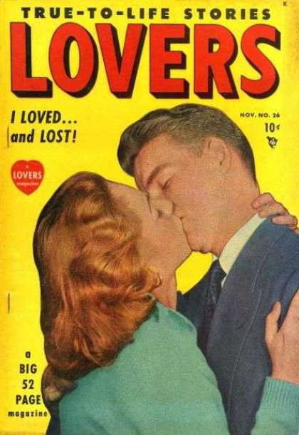 Lovers 26