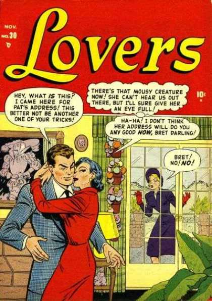 Lovers 30