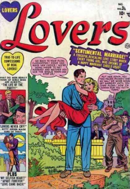 Lovers 36