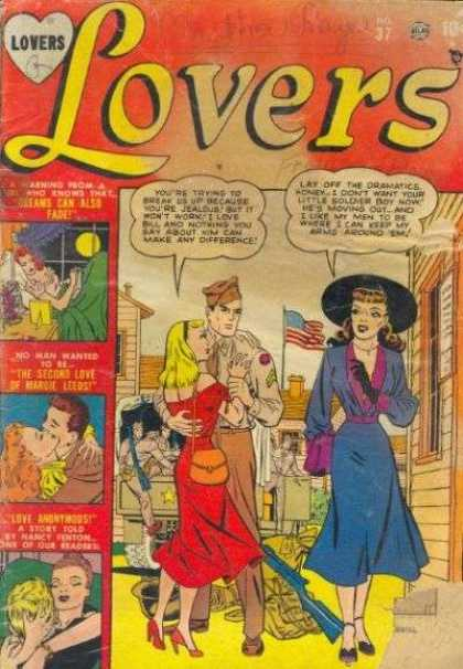 Lovers 37