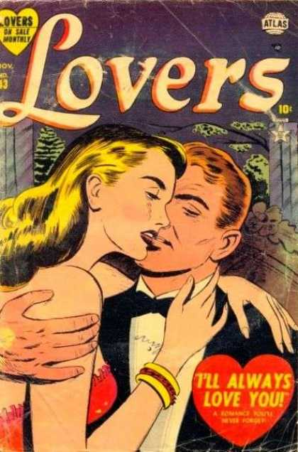 Lovers 43
