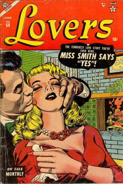 Lovers 50