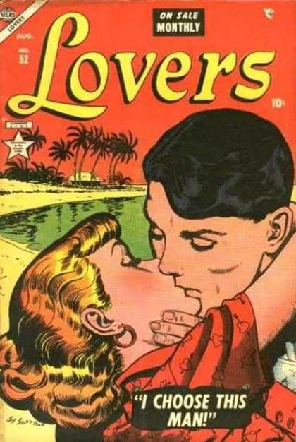 Lovers 52