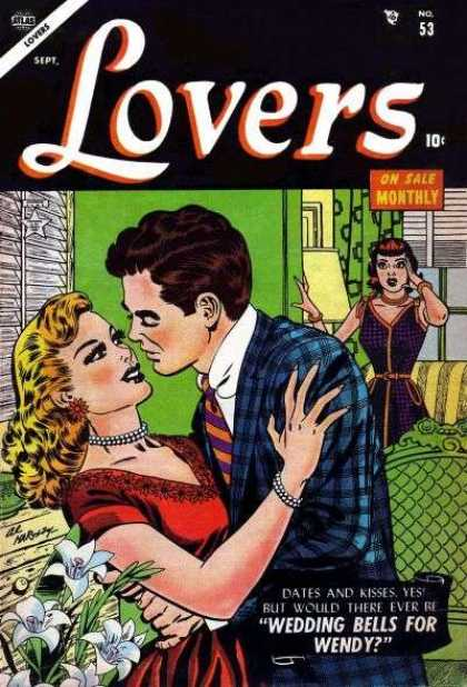 Lovers 53