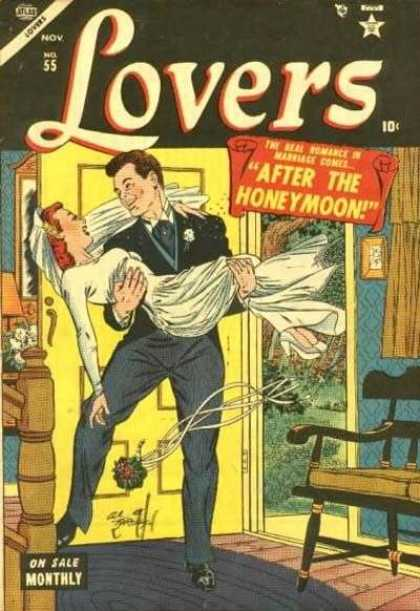 Lovers 55
