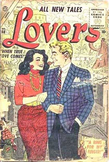 Lovers 68