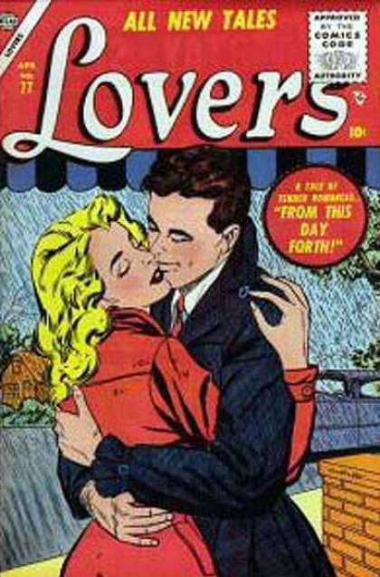 Lovers 77