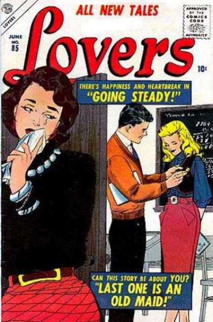 Lovers 85