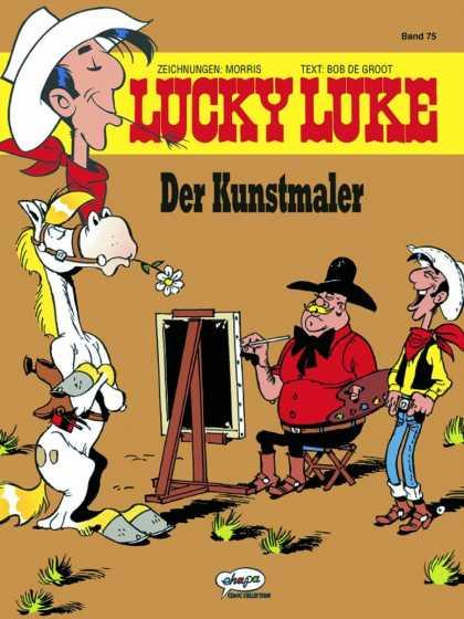 Lucky Luke 61
