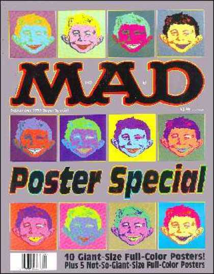 Mad Special 123