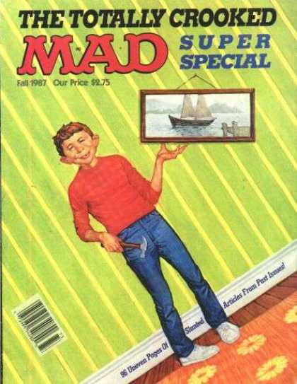 Mad Special 60