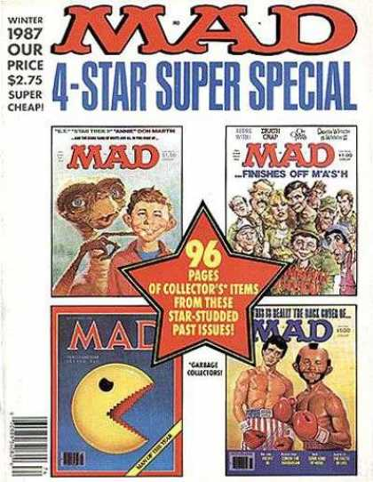 Mad Special 61
