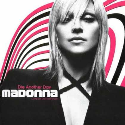 Madonna - Madonna - Die Another Day