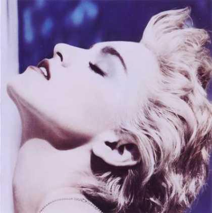 Madonna - Madonna - True Blue - Remastered
