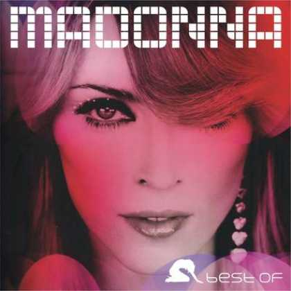 Madonna - Madonna - Best Of Madonna - 2CD (2007)