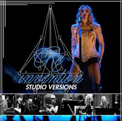 Madonna - Madonna - Reinvention Tour - Studio versions