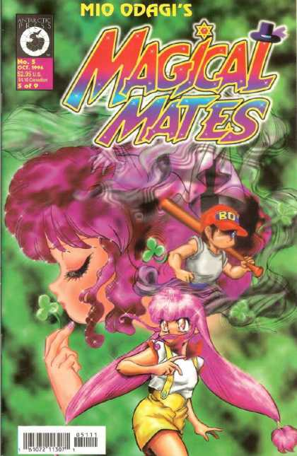 Magical Mates 5
