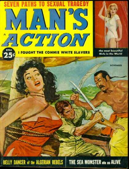 Man's Action - 11/1959