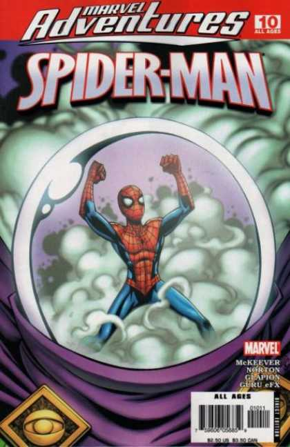 Marvel Adventures Spider-Man 10 - Mike Norton
