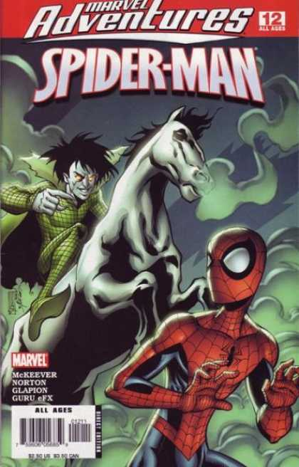Marvel Adventures Spider-Man 12 - Mike Norton