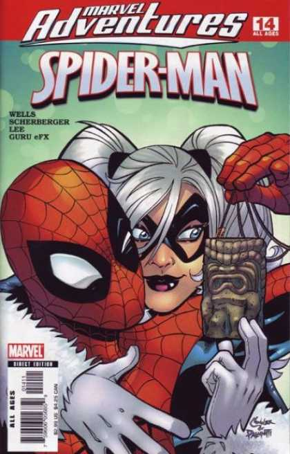 Marvel Adventures Spider-Man 14 - Amanda Conner, Jimmy Palmiotti